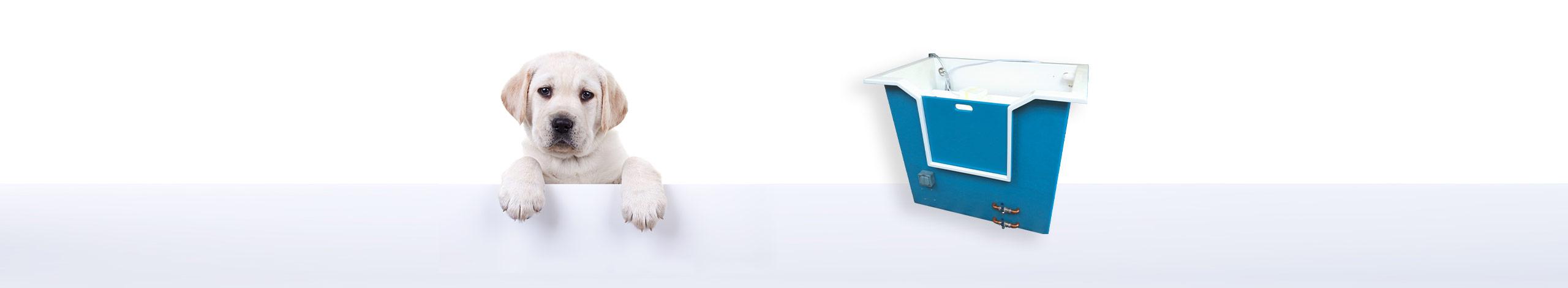 Pro Dog Hydobaths