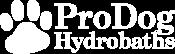 ProDog Hydro baths Logo
