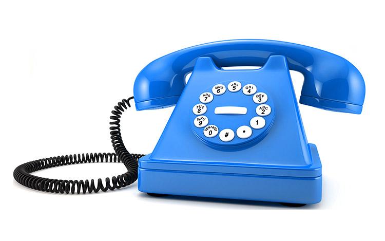 pro dog telephone